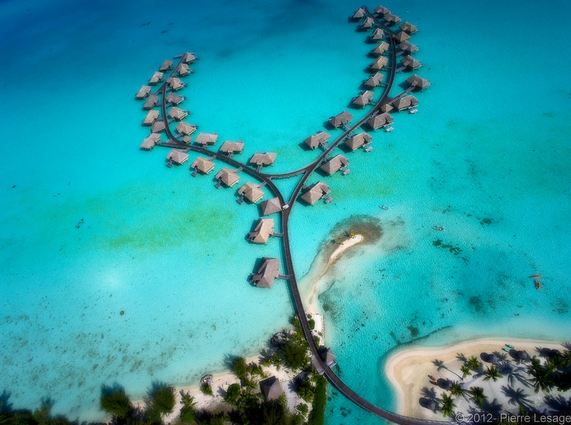 Hotel InterContinental Bora Bora
