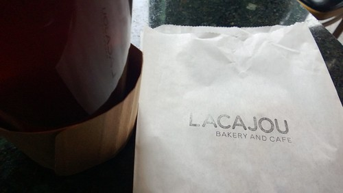 L'acajou Bakery & Cafe