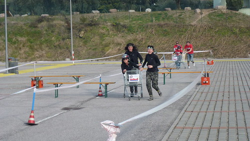 Garda Insanity Run 2013