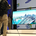 Samsung CES Press Conference 2013