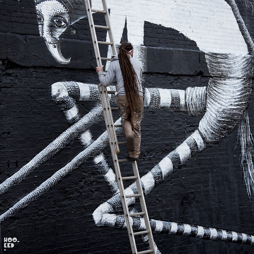 Phlegm - Work In Progress by Hookedblog