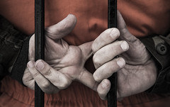 Witness Against Torture: Captive Hands