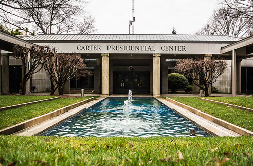 Carter Presidential Center