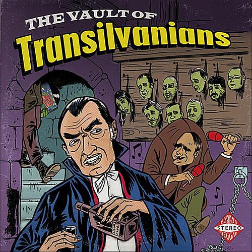 The Vault of Transilvanians
