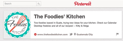 The Foodies' Kitchen New Look