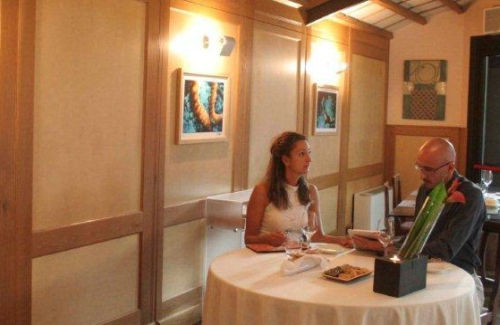 La Credenza Canavese : Il ristorante u201cla credenzau201d di san maurizio canavese torino lancia