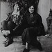 Small photo of Amelia Earhart and Blanche Noyes