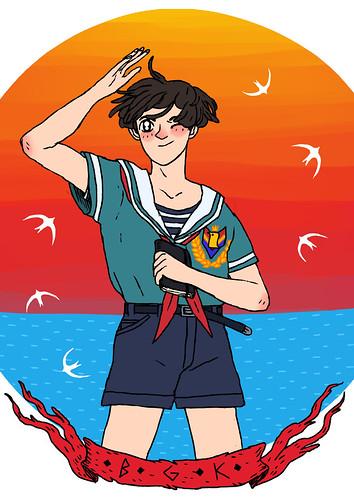 o sailor