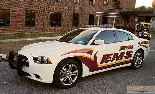 Empress EMS 43-M-1 by Seth Granville