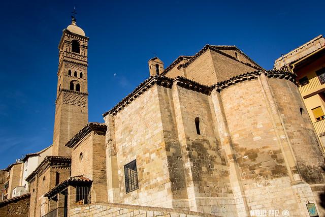Iglesia de María de la Magdalena