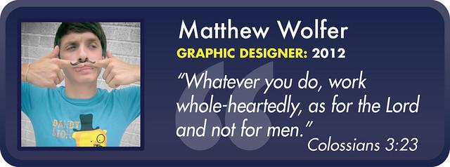 MTS Matt W