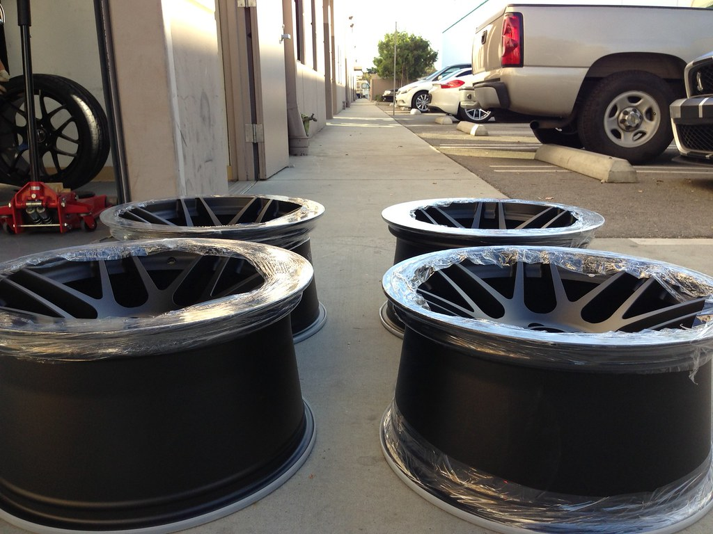 Forgestar New F14 Super Deep Concave Page 6 My350z Com