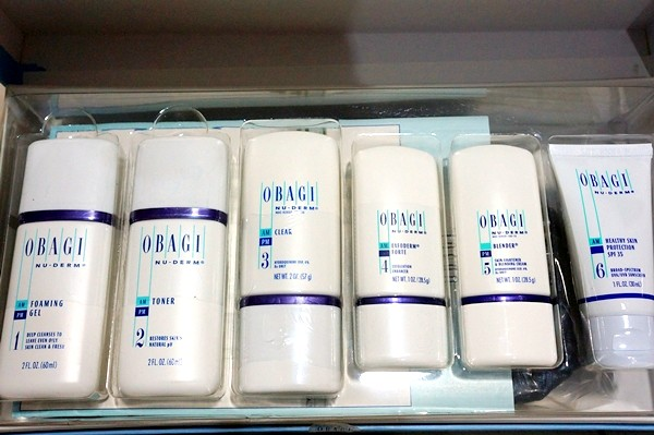obagi skin by clique clinic PJ