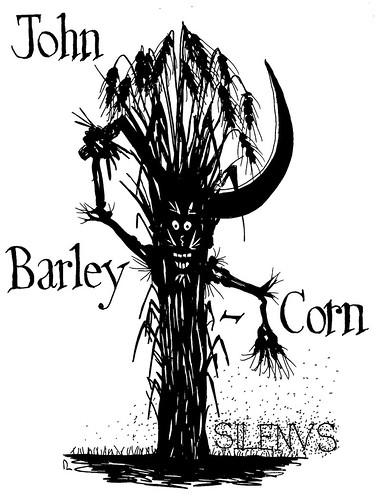 Silenvs-john-barleycorn