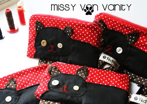 Missy Von Vanity