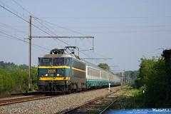2025 sncb ligne 162 ciney 19 mai 2004