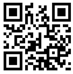 Things to Do app QR code