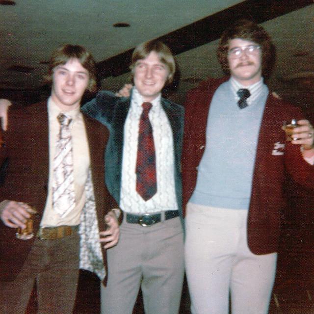 1975 Kovner Banquet