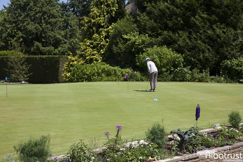 photo du golf Golf De La Vaucouleurs - Parcours