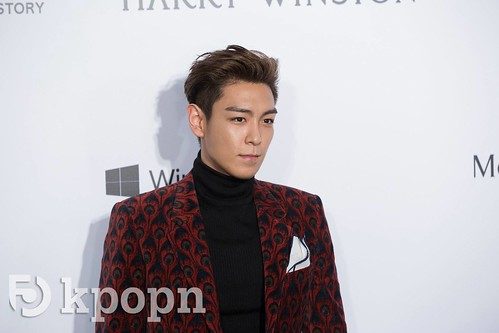 TOP amfAR Hong Kong by KPopcn 2015-03-14 013