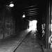 Dublin tunnel by gato-gato-gato