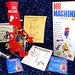 Ideal Mr. Machine Robot