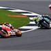 MotoGP Silverstone 2016 #93/#46/#26/#04