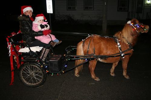 2012 Stirling Santa Claus Parade_8018