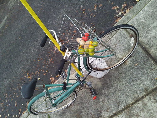 produce bike