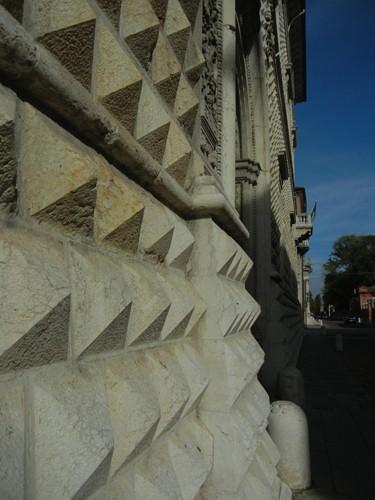 DSCN3768 _ Palazzo dei Diamanti, Ferrara, 17 October