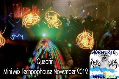Quadrini - Mini Mix Techpophouse November 2012 copia