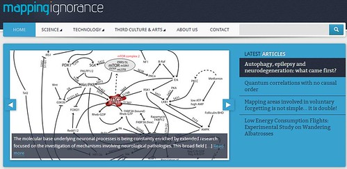 Mapping Ignorance 1