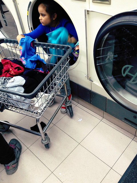 344/366: laundry helper