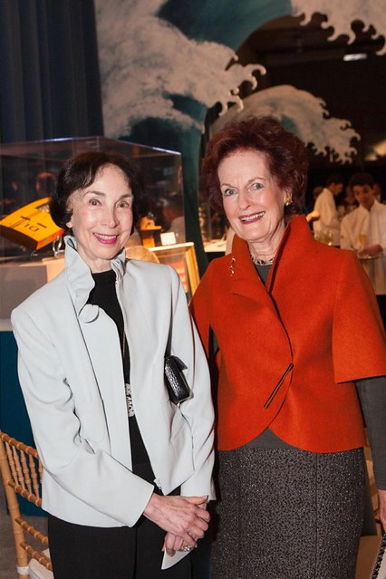 Ship Ahoi at the 2012 San Francisco Fall Antiques Show, The 2012 Fall Antiques Show in San Francisco was an elegant gala, with exquisite antiques and art, and wonderful learning opportunities for anyone who appreciates the finest, reports Claudia Juestel.