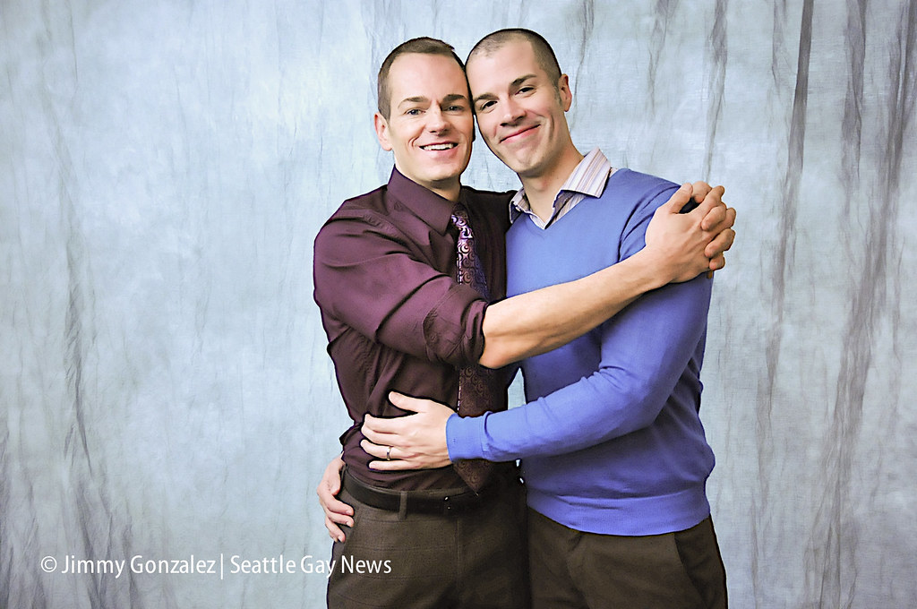 Gay dating Seattle