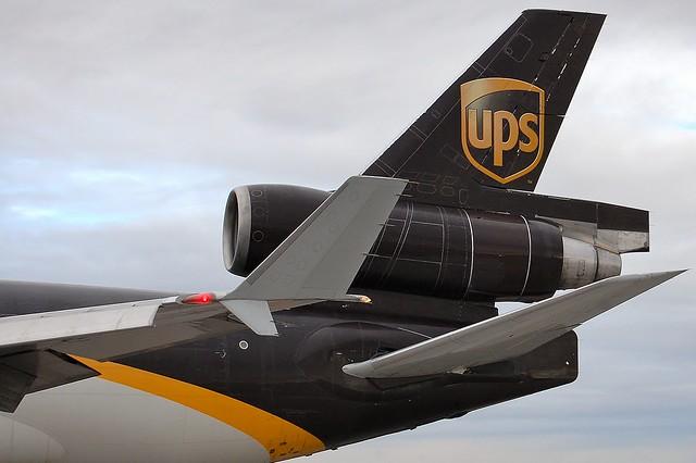 United Parcel Service(UPS) McDonnell Douglas MD-11(F) // N286UP (cn-48453/473)