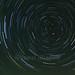 Star Trails. by Vamsi Illindala