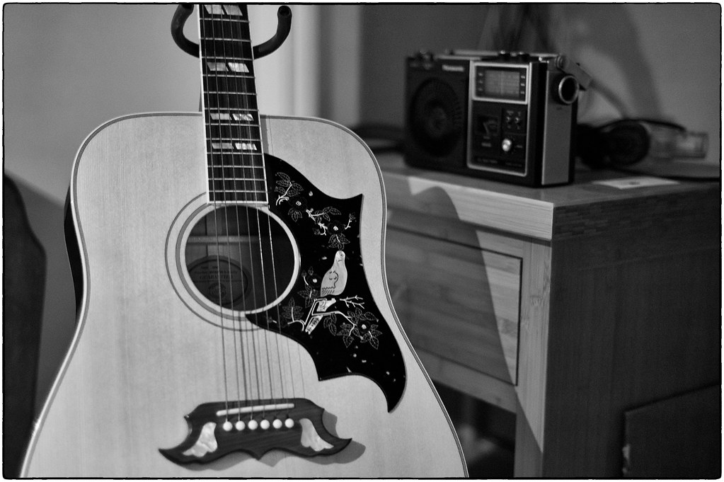 Music Machines, December 17, 2012