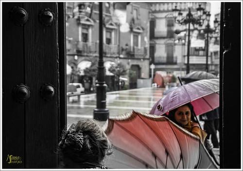 A mal tiempo buena cara by Sansa - Factor Humano