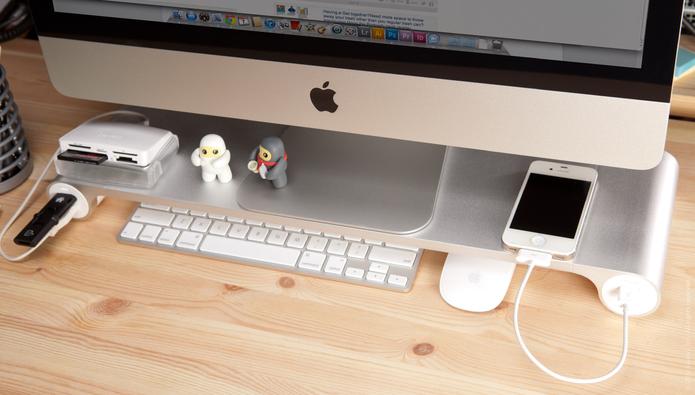 Mac Stand,