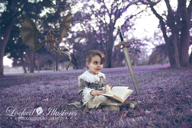 8296748721 0846b02d8b c Fantasy Child Photography