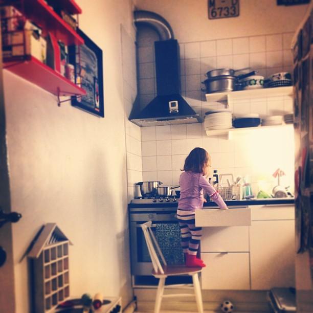 Ayudante de cocina explore luisonen 39 s photos on flickr - Ayudante de cocina sueldo ...