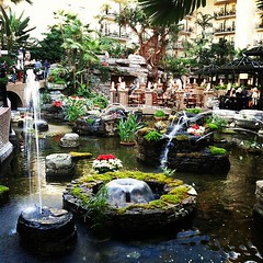 Opryland Resort