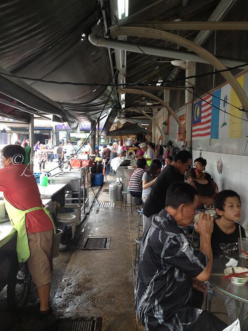 Air itam-penang-malaysia