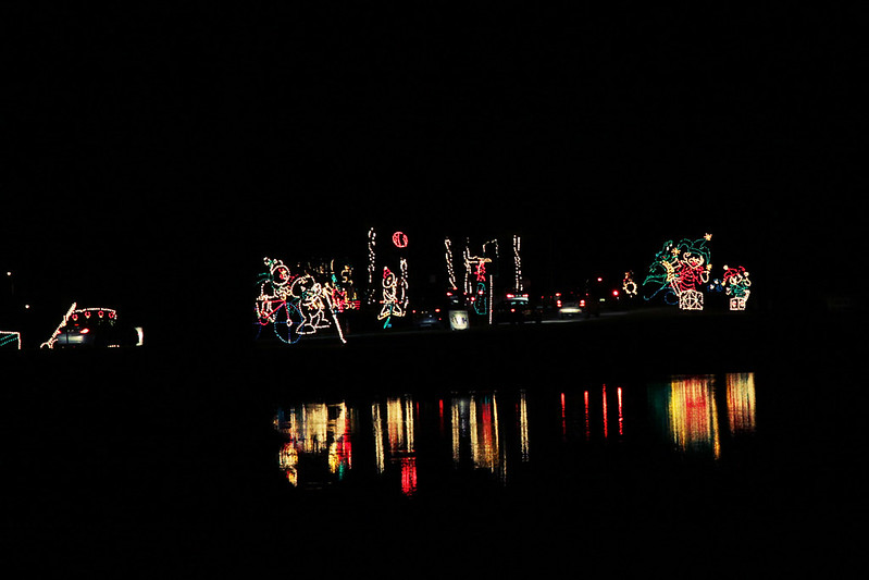 Tradewinds Holiday Fantasy of Light 7