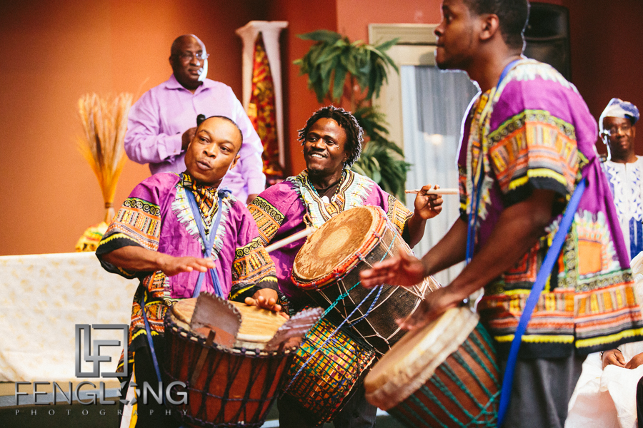 Liberian Culture And Tradition Celisse & Richa...