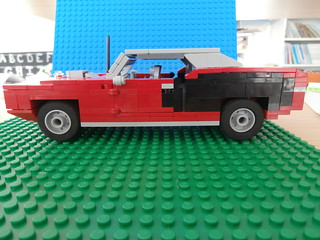 71' Plymouth Hemi Cuda