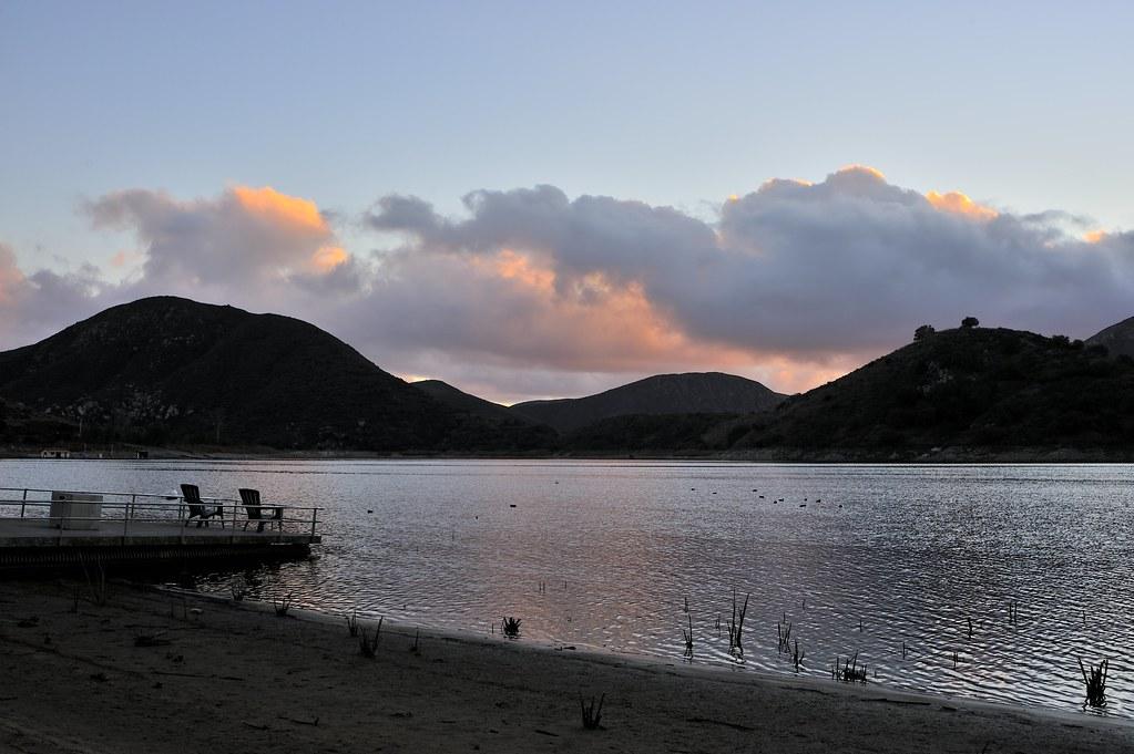 Manual focus nikon glass fm forums for Lake hodges fishing