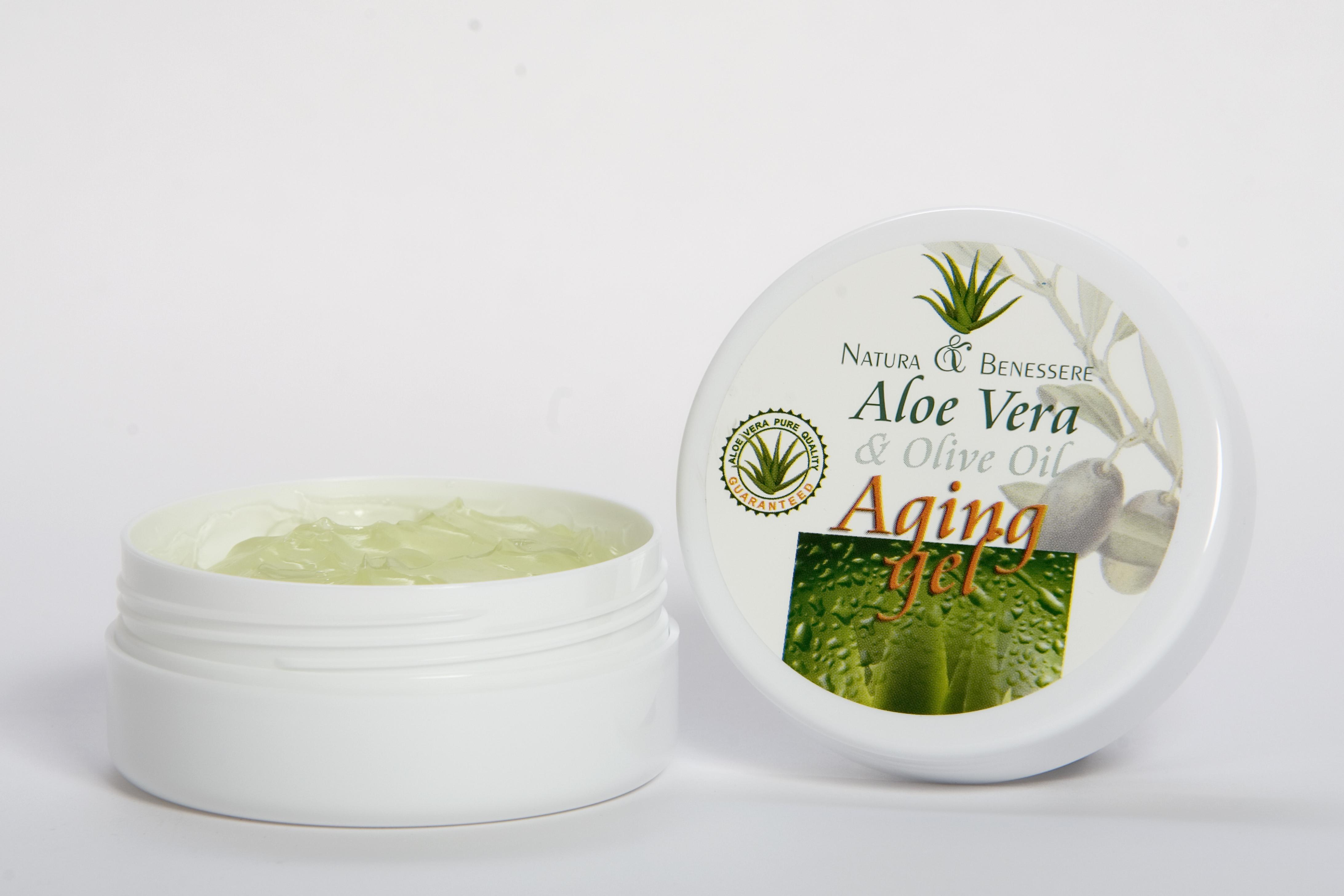 Anti aging gel A&O