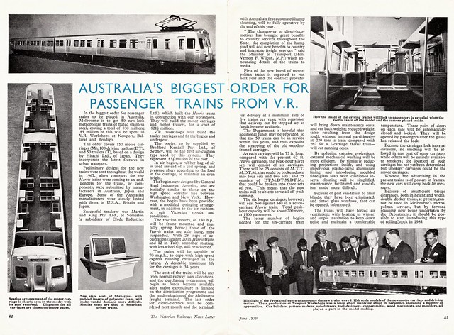 Hitachi trains article